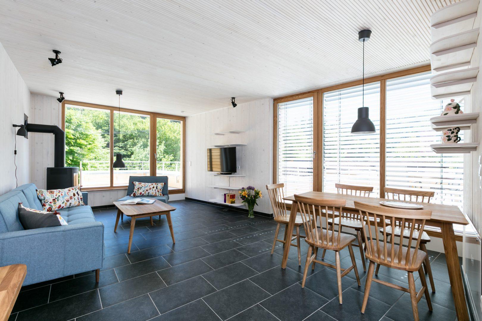 Haus am Schwarzwaldstrand